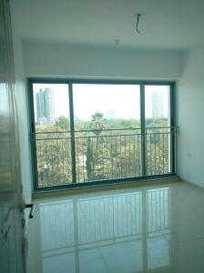 Gallery Cover Image of 1200 Sq.ft 2 BHK Apartment for rent in Thane West for 28000