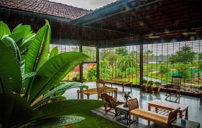 2325 Sq.ft Residential Plot for Sale in Bavdhan, Pune