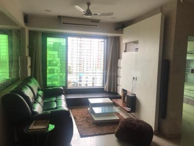 Gallery Cover Image of 1200 Sq.ft 2 BHK Apartment for buy in Bhagwati Bay Bliss, Ulwe for 8000000