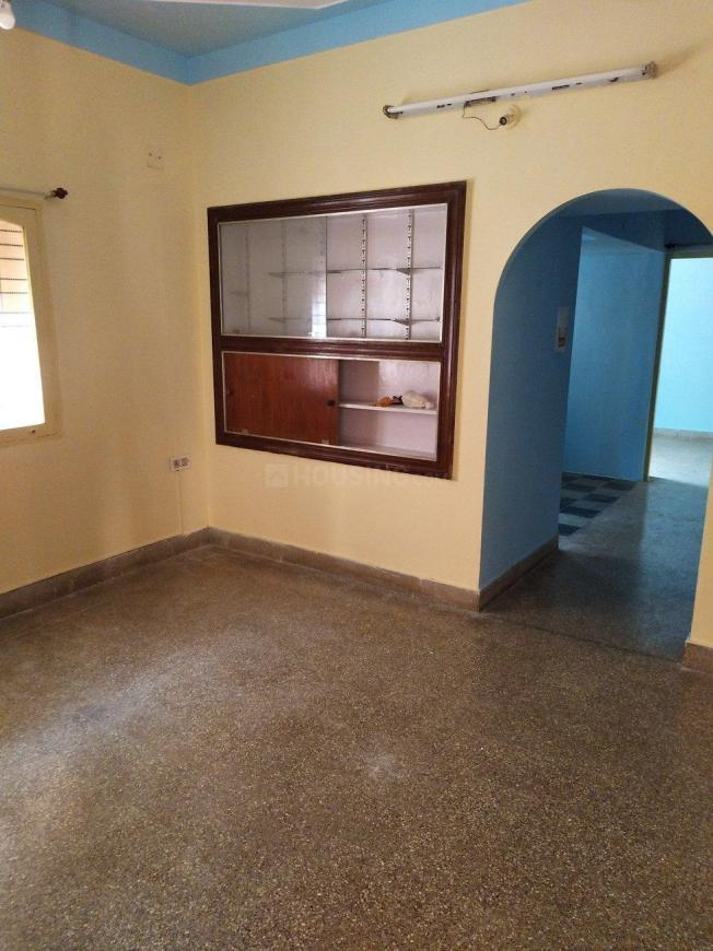 Living Room Image of 1000 Sq.ft 3 BHK Independent Floor for rent in Chikkalasandra for 14000