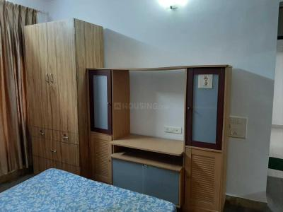Gallery Cover Image of 650 Sq.ft 1 BHK Apartment for rent in Santacruz East for 32222