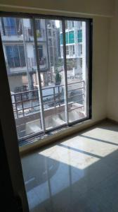 Gallery Cover Image of 525 Sq.ft 1 RK Apartment for rent in Karanjade for 4500