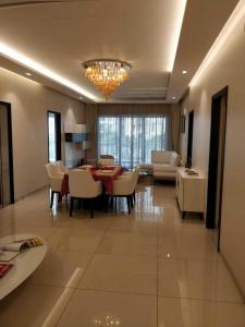 Gallery Cover Image of 1240 Sq.ft 2 BHK Apartment for buy in Borabanda for 10000000