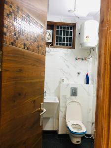 Bathroom Image of Sachin in Pitampura