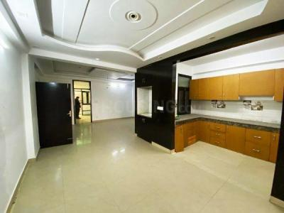 Gallery Cover Image of 1650 Sq.ft 4 BHK Independent House for buy in Jamia Nagar for 6500000