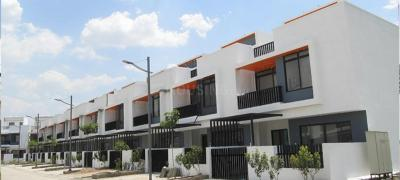 Gallery Cover Image of 1135 Sq.ft 3 BHK Villa for buy in Mundla Nayta for 5500000