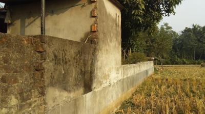 Gallery Cover Image of 2000 Sq.ft Residential Plot for buy in Baruipur P for 1800000