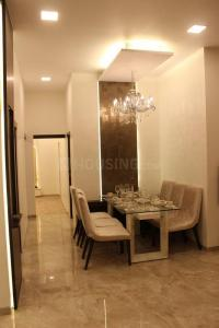 Gallery Cover Image of 1290 Sq.ft 2 BHK Apartment for rent in Goregaon East for 42000