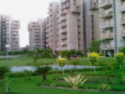 Gallery Cover Image of 1350 Sq.ft 3 BHK Apartment for rent in Jalvayu Tower, Sector 47 for 17000