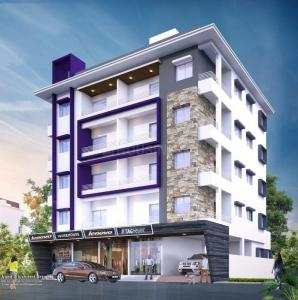 Gallery Cover Image of 565 Sq.ft 1 BHK Apartment for buy in Wadgaon Sheri for 2700000