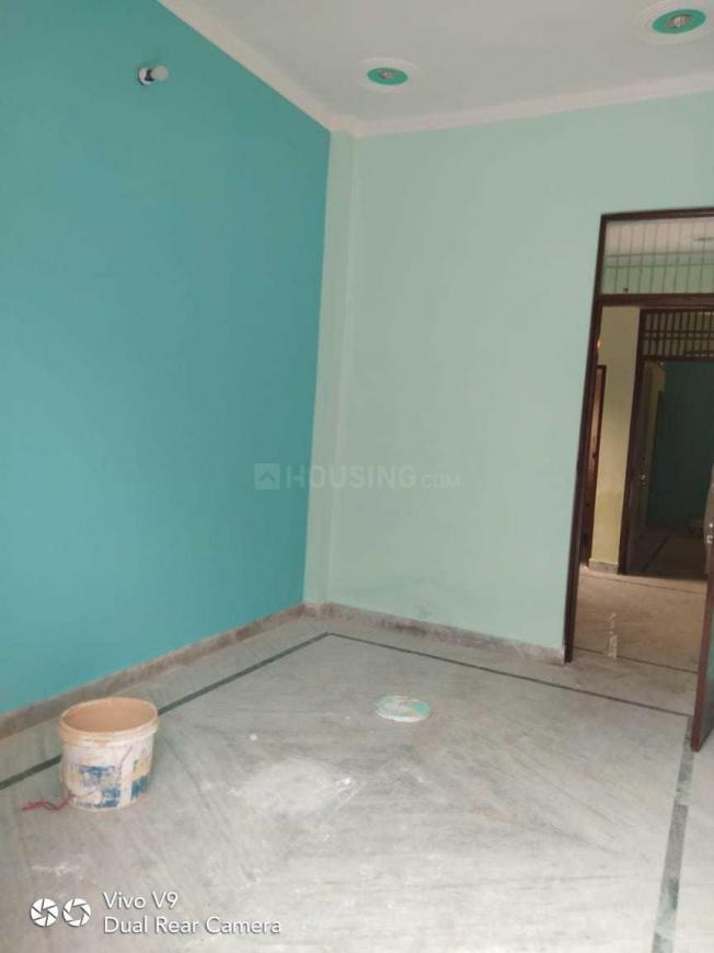 Living Room Image of 400 Sq.ft 1 BHK Independent House for buy in Chipiyana Buzurg for 1655000