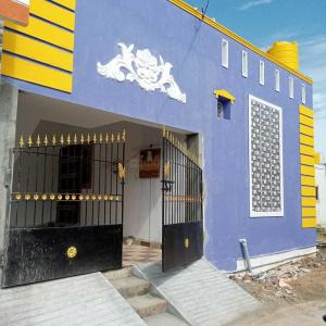 Gallery Cover Image of 800 Sq.ft 2 BHK Independent House for buy in Pattabiram for 4300000
