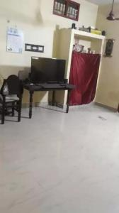Gallery Cover Image of 800 Sq.ft 1 BHK Independent Floor for rent in Pammal for 6500