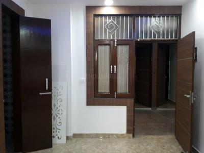 Gallery Cover Image of 550 Sq.ft 1 BHK Apartment for buy in Niti Khand for 2100000