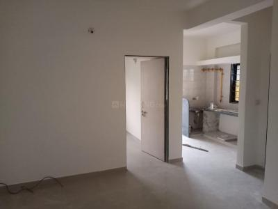 Gallery Cover Image of 1200 Sq.ft 1 BHK Apartment for buy in New Maninagar for 1600000