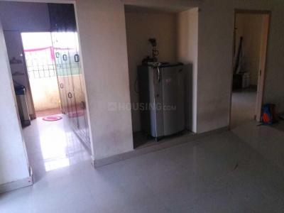 Gallery Cover Image of 1215 Sq.ft 3 BHK Apartment for buy in Irandankattalai for 3800000