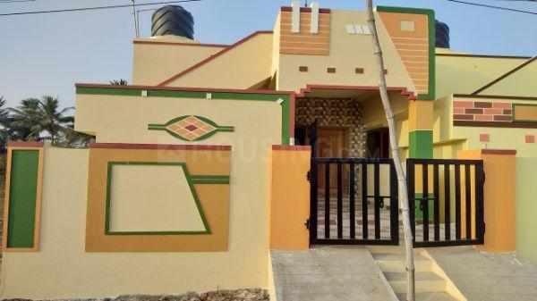 Building Image of 800 Sq.ft 2 BHK Independent House for buy in Veppampattu for 2500000