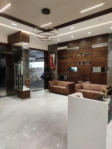 Gallery Cover Image of 650 Sq.ft 1 BHK Apartment for buy in Millennium Hilton, New Panvel East for 6300000