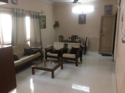 Gallery Cover Image of 1700 Sq.ft 3 BHK Independent House for buy in Chikkalasandra for 18000000