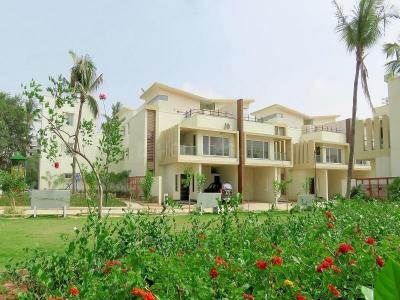 Gallery Cover Image of 3435 Sq.ft 4 BHK Villa for buy in Renaissance Nature Walk, Krishnarajapura for 27300000