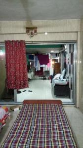 Gallery Cover Image of 900 Sq.ft 2 BHK Apartment for rent in Airoli for 27000