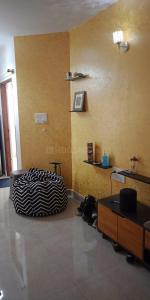 Gallery Cover Image of 800 Sq.ft 1 BHK Apartment for rent in Indira Nagar for 40000