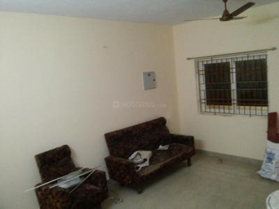Gallery Cover Image of 1000 Sq.ft 2 BHK Independent Floor for rent in Old Pallavaram for 12000