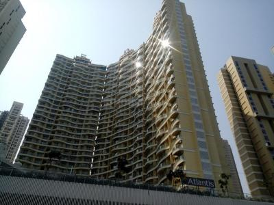 Gallery Cover Image of 1000 Sq.ft 2 BHK Apartment for rent in Ghansoli for 36500