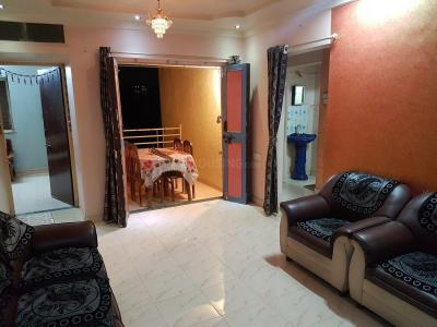 Gallery Cover Image of 980 Sq.ft 2 BHK Apartment for rent in Tingre Nagar for 18000