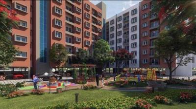 Gallery Cover Image of 1010 Sq.ft 3 BHK Apartment for buy in Shriram Liberty Square, Electronic City Phase II for 6010000