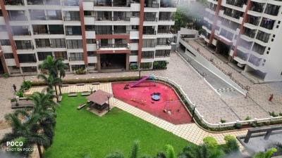 Gallery Cover Image of 1250 Sq.ft 2 BHK Apartment for rent in K Raheja Maple Leaf, Powai for 46000