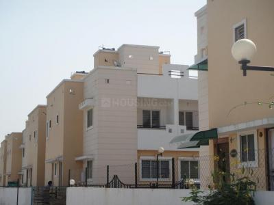 Gallery Cover Image of 1800 Sq.ft 3 BHK Independent House for rent in Bopal for 20000