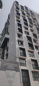 Gallery Cover Image of 610 Sq.ft 1 BHK Apartment for buy in Omkar Vive, Kurla West for 11500000