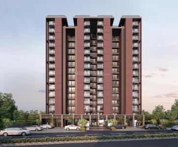 Gallery Cover Image of 1550 Sq.ft 3 BHK Apartment for buy in Kaveri Soham Vivanta, Shilaj for 6200000