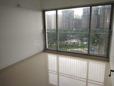 Gallery Cover Image of 1200 Sq.ft 3 BHK Apartment for rent in Thane West for 31001