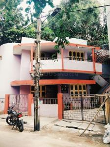 Gallery Cover Image of 1000 Sq.ft 2 BHK Independent Floor for rent in Jayanagar for 15000