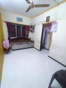 Gallery Cover Image of 312 Sq.ft 1 RK Apartment for rent in Kanjurmarg West for 11000
