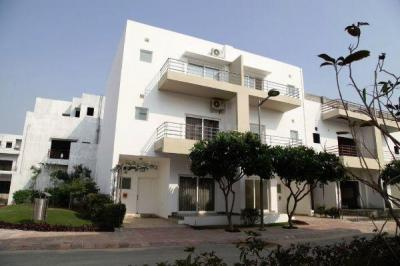 Gallery Cover Image of 1742 Sq.ft 3 BHK Independent House for buy in Paramount Golfforeste Villas, Surajpur for 5950000