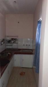 Kitchen Image of Sudhir PG in Najafgarh Road Industrial Area