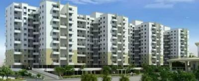 Gallery Cover Image of 1062 Sq.ft 2 BHK Apartment for buy in Dhayari for 6900000