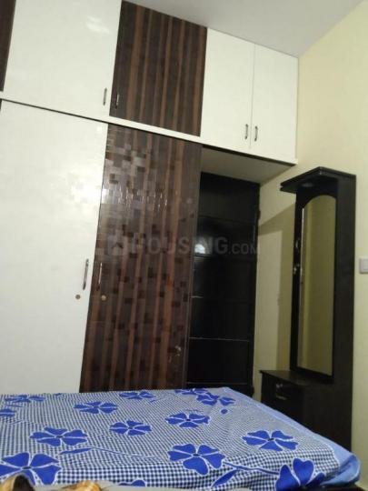 Bedroom Image of Emerald Ladies PG in Attiguppe