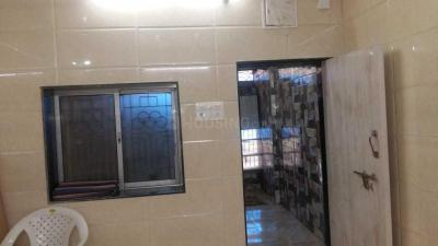 Gallery Cover Image of 700 Sq.ft 1 RK Apartment for rent in Malad West for 20000