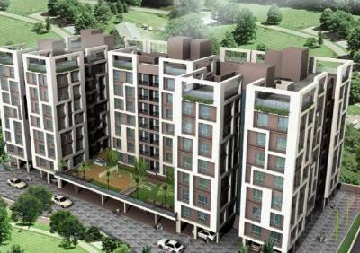 Gallery Cover Image of 1188 Sq.ft 2 BHK Apartment for buy in Saptarshi Park for 2221560