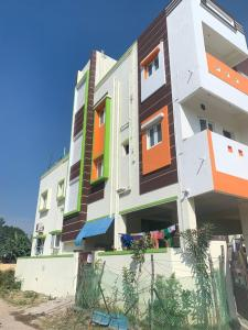 Gallery Cover Image of 1316 Sq.ft 3 BHK Apartment for buy in Iyyappanthangal for 5658800