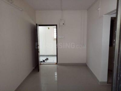 Gallery Cover Image of 420 Sq.ft 1 BHK Apartment for rent in Ananta, Goregaon East for 12000