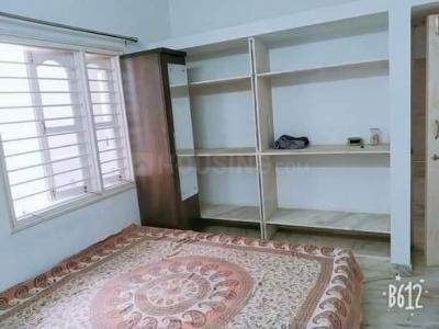Bedroom Image of Om Sai Girls PG in Jodhpur