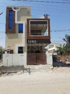 Gallery Cover Image of 650 Sq.ft 2 BHK Independent House for buy in Siruseri for 3042400