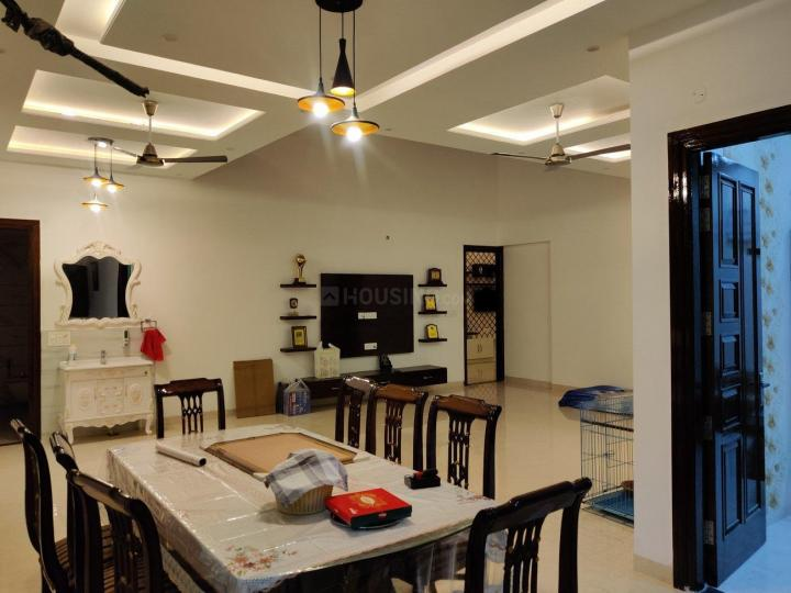 Living Room Image of 4520 Sq.ft 5 BHK Villa for buy in Panchkula Extension for 50000000