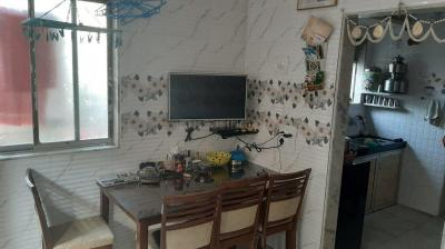 Gallery Cover Image of 900 Sq.ft 2 BHK Independent Floor for buy in Borivali West for 7000000
