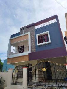 Gallery Cover Image of 1480 Sq.ft 3 BHK Independent House for buy in Thiruverkkadu for 12500000